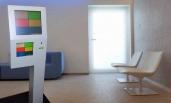 NextOne Solutions, ambiente sanitario